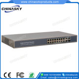 16fe Poe + 2ge + Interruptor 2SFP Red Poe (POE1622SFP-2)