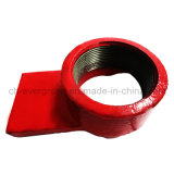 Chine OEM Ductile Gray Iron Sand Casting