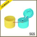 Plastikeinspritzung-Kippen-Oberseite-Schutzkappen-Form
