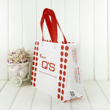 3D Nonwoven Bag с Customised Design Promitional Packing (MY-045)