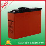 110ah 12V Front Terminal AGM Battery voor Broadband