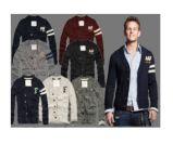 Chaqueta de la marca de fábrica, suéter de los hombres