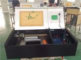 Mini máquina de gravura Desktop K40 do laser do CO2