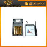 Verificador solar do matiz do indicador do medidor da transmissão da película de Ls160A Automic