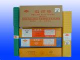 Qualitätsanerkannte Schweißens-Elektrode E6013