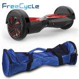 LED-Licht Bluetooth Zwei Rad-Smart Balance Elektro-Scooter Selbst Balancing Elektroroller Hover Brett