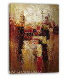 Nueva pintura al óleo abstracta del diseño (DSC09944)