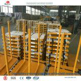 Isoladores anti-sísmicos de construção para Earthquack