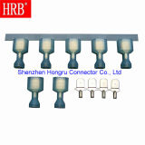 Draht Connector Wire Male Terminal von 250 Series