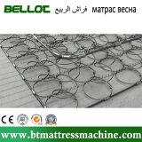 Machine automatique de ressort de Bonnell de matelas de série