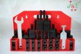 58 Stück-metrische festklemmende Installationssätze mit Qualität M20