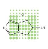 Qualität 6, 7-Dihydro-6-Mercapto-5h-Pyrazolo [1, 2 a] [1, 2, 4] Triazolium Chloride
