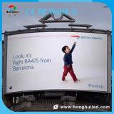 Eco-Friendly 옥외 광고 두루말기 발광 다이오드 표시