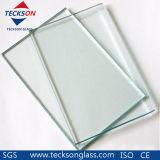 vidrio de flotador del claro de 3m m para el vidrio de Windows