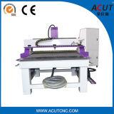 Maquinaria de madera del CNC de la talla del estándar 1325, ranurador de madera del CNC con el rodillo para el material estable