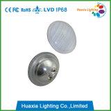 lámpara producida fábrica de la luz de la piscina de 35W RGB PAR56 LED