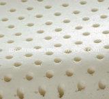 輪郭の枕Fivanus 100%の自然な乳液の枕