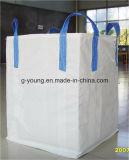 供給のための正方形の底PPによって編まれるFIBCバルク袋袋