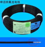 UL1180 câblage cuivre isolé calorifuge de câble du teflon PTFE