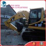 Máquinas de construção baratas Caterpillar325b Escavadeira de lagartas / escavadora hidráulica (cat 3116engine)