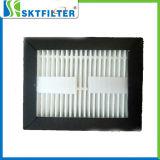 Filtro Mini-Plisado de HEPA
