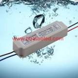 bloc d'alimentation de 12V2.9A DEL/lampe en plastique/bande flexible IP67 imperméable à l'eau