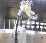 Roboter Automati⪞ UVbeschichtung-Spray-Lack Produ⪞ Tion Zeile