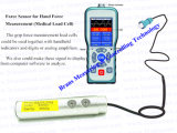 La célula de carga de la fuerza de la mano permite la medida del apretón (célula de carga médica) BS003