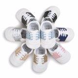 新生の男の子の優れた柔らかい唯一の幼児Prewalkerの幼児のスニーカーの靴