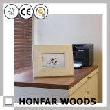 Cadre de tableau à la maison en bois solide de décoration pour le cadeau