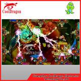 Münzenfisch-Spiel-Tisch-spielende Säulengang-Fischen-Spiel-Maschine des ozean-King3