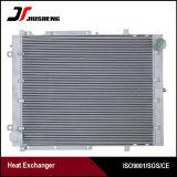 Réfrigérant à huile hydraulique de Wuxi pour Hitachi