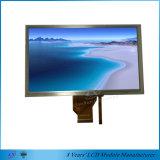 """Módulo 800*480 LCD da fábrica 8 do módulo do LCD de """""""