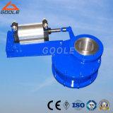 Válvula pneumática de descarga de descarga de cerâmica cerâmica (GBZ644TC)