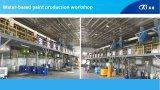 Plastik-wasserdichter Schlamm geänderte Epoxideinspritzung-Bewurf-Beschichtung