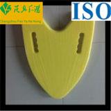 Scheda antiscorrimento dello strato della gomma piuma del PVC del bene durevole 8mm per la piscina