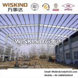 De Structuur van het Staal van Wiskind voor Bureau en Bouwconstructie