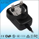 Enchufe estándar del adaptador de la CA con el pequeño producto del aparato electrodoméstico