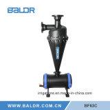 2 Filter van het Zand van het Water van de Landbouw van de duim de Centrifugaal voor het Systeem van de Irrigatie van het Water