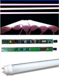 Ce RoHS 10W a 24W T8 LED Meat Tube para Supermarket