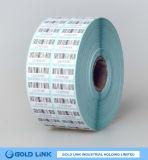 Catégorie thermique directe d'Eco d'étiquette de transfert