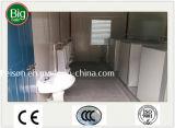 Instalación rápida conveniente para el tocador público/la casa del móvil de Prafabricated