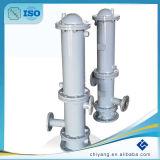 Berühmter Hersteller des Schrauben-Luftverdichter-Ölkühlers