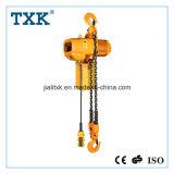 250kg à 5ton Electric Chain Hoist avec Hook Suspension