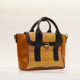 I prodotti poco costosi di prezzi della fabbrica direttamente adattano la signora Leather Handbags