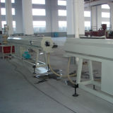 Tubo de fibra de vidrio PPR o línea de extrusión de tubos
