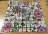 Telhas de mármore do mosaico para Construção Pavimento