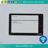 NiederfrequenzTk4100 RFID Chipkarte-Kursteilnehmer Identifikation-Karte