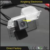 Câmara de vídeo do carro do CCD da vista traseira mini para 2011-2014 Cadillac Cts/Cadillac Srx