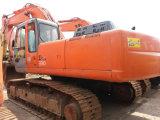 Excavatrices hydrauliques utilisées de Hitachi Zx330 d'excavatrice de chenille de Hitachi